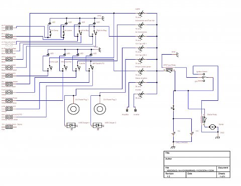 Electrical Design/Consulting